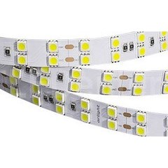 Лента RT 2-5000 36V White 2x2 (5060, 600 LED, LUX)