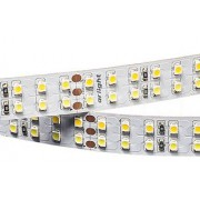 Лента RT 2-5000 24V White-MIX 2x2(3528,1200LED,LUX)